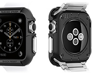 Oryginalne Etui Spigen RuggedArmor do Apple Watch 42mm