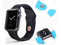 Silikonowy pasek do Apple Watch