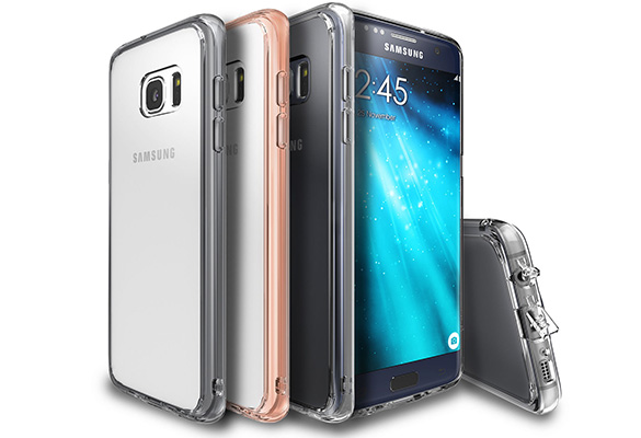 Etui do Samsunga Galaxy S7 Edge