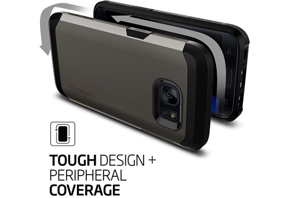 spigen Tough Armor Galaxy S7