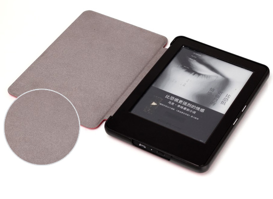 ETUI POKROWIEC KINDLE TOUCH 7 2014 SLEEP/WAKE
