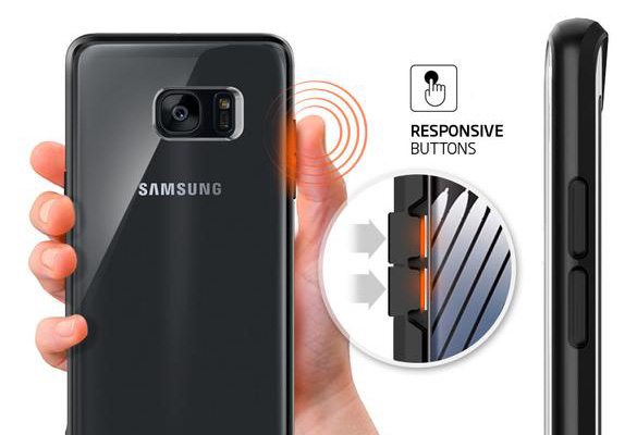 Spigen Ultra Hybrid Galaxy Note 7