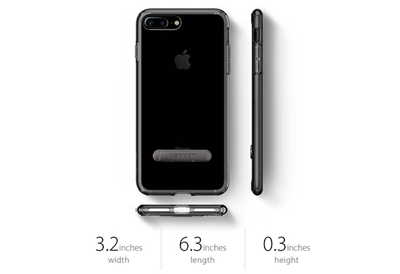 Spigen Ultra Hybrid S iPhone 7 Plus