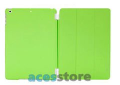 6w1- Matowe Back Cover + Smart Cover + 2x folia + rysik + ściereczka do iPad Mini 2 3