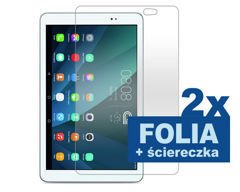Folia ochronna na ekran do Huawei Media Pad T1 10 2X