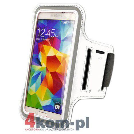 Armband opaska sportowa do Samsung Galaxy S5 mini S4 S3