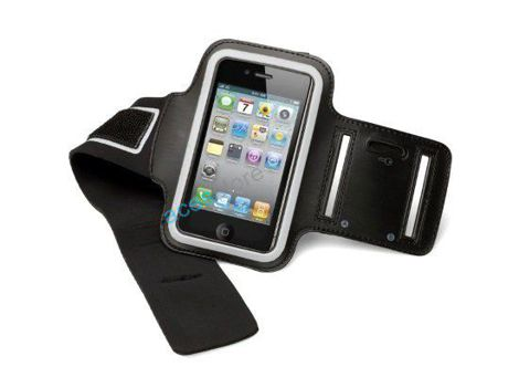 Armband opaska sportowa na ramię do iPhone 4 / 4s