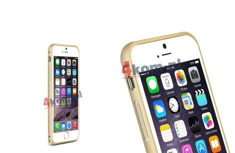 Bumper Love Mei do iPhone 6