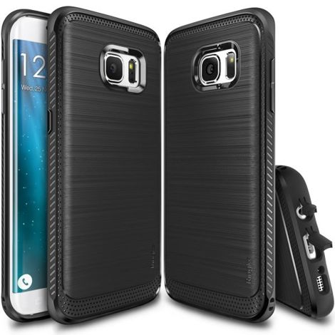 ETUI REARTH RINGKE ONYX DO SAMSUNG GALAXY S7 EDGE