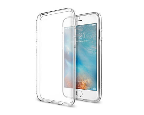 ETUI SGP SPIGEN Liquid Crystal do iPhone 6 6S 4.7