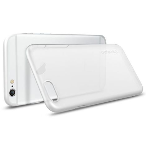 ETUI  SPIGEN AIRSKIN do iPhone 6 6S 4.7  Soft Clear
