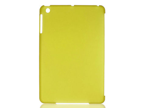 Etui Back Cover iPad Mini Matowe Zielone