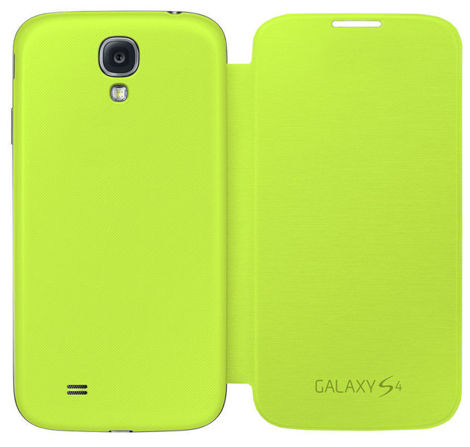 Etui Flip Cover do Samsung Galaxy S4