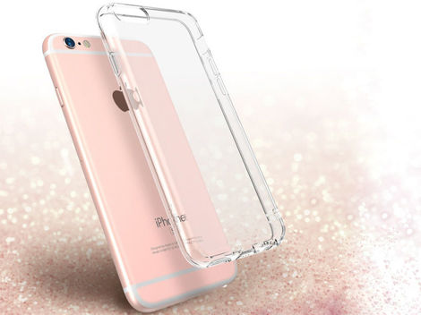 Etui Rearth Ringke Air iPhone 6/6S CRYSTAL VIEW