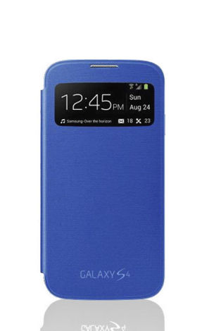 Etui S Viev Flip Cover do Samsung Galaxy S4