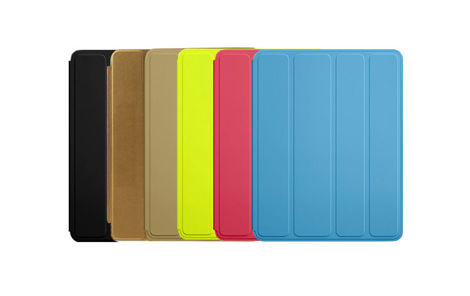 Etui Smart Case do Apple iPad 2 3 4 Beżowe