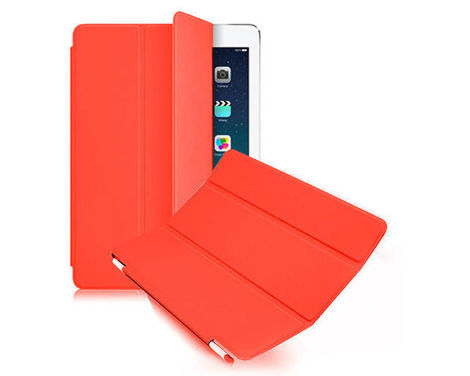 Etui Smart Cover do iPad Mini czerwone