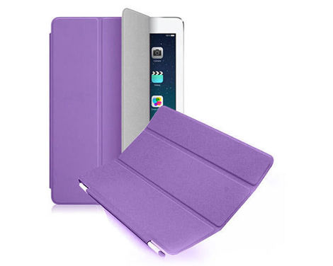 Etui Smart Cover do iPad Mini fioletowe