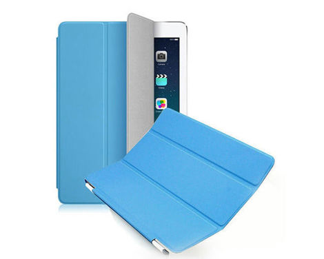 Etui Smart Cover do iPad Mini niebieskie