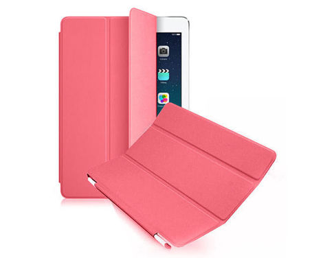 Etui Smart Cover do iPad Mini różowe