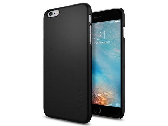 Etui Spigen Thin Fit Apple iPhone 6 Plus