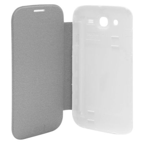 Etui flip cover biały do Samsung Galaxy Grand Neo