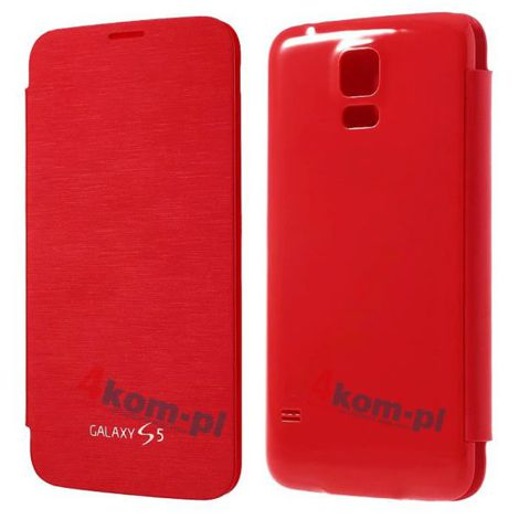 Etui flip cover do Samsung Galaxy S5