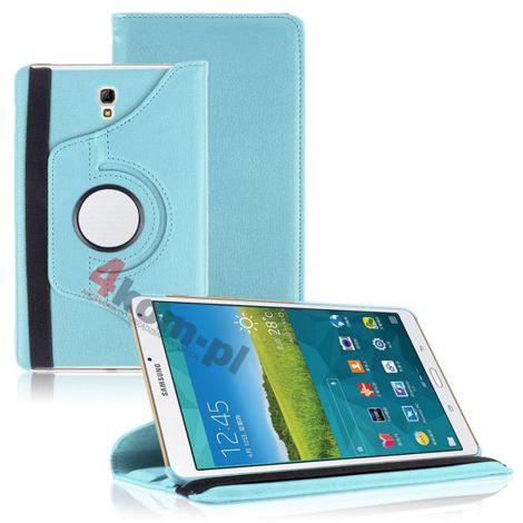 Etui obrotowe 360° do Samsung Galaxy Tab S 8.4