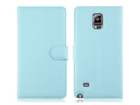 Etui portfel do Samsung Galaxy Note 4