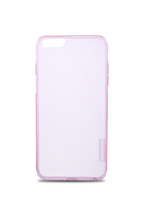 Etui silikonowe Nillkin Nature iPhone 6 Pink