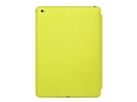 Etui smart case ipad mini 4 zielone