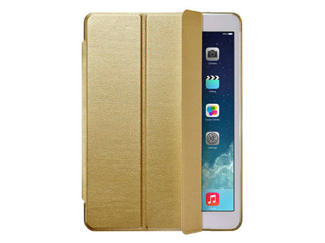 Etui smart case ipad mini 4 złote