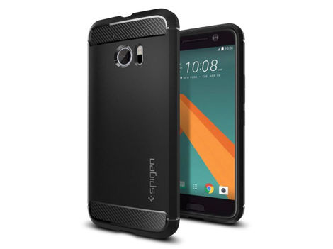 Etui spigen rugged armor htc 10