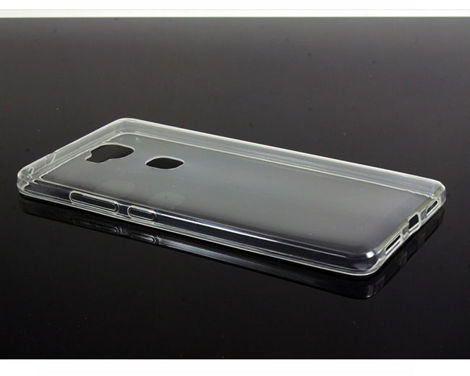 Etui transparent silikon guma do Huawei 5X