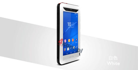 Pancerne etui LOVE MEI do Sony Xperia Z3