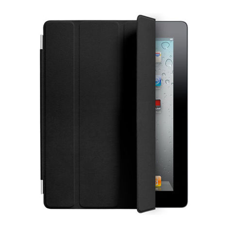 Smart Cover etui/stojak do iPad 2 3 4