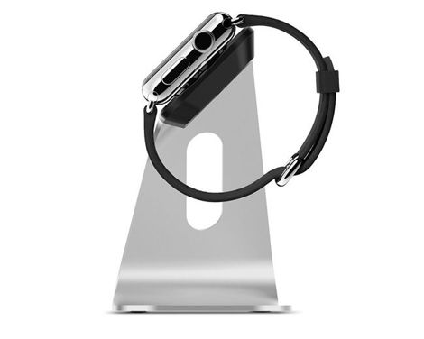 Stojak biurkowy Spigen Apple Watch Stand S330 Dock