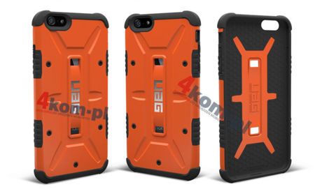 Urban Armor Gear Etui iPhone 6 plus