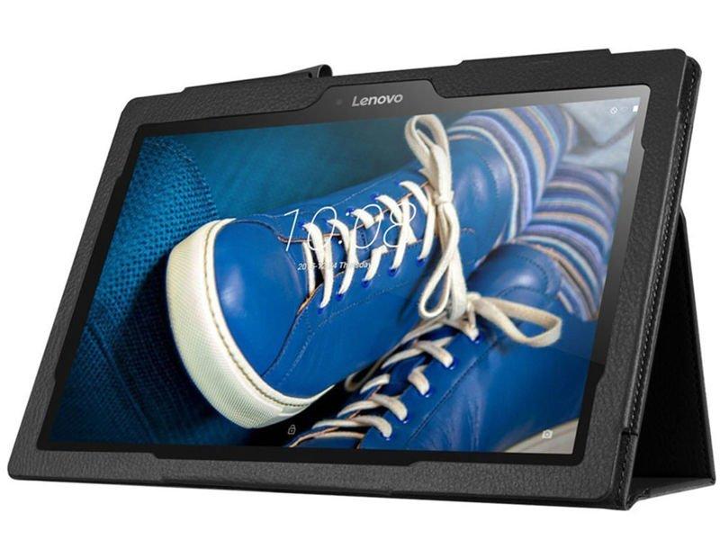 Etui Stand Cover Lenovo Tab2 A10-30/ Tab 10 TB-X103 F/L