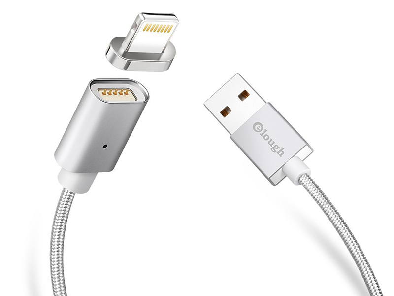 Kabel magnetyczny Elough usb Lightning iphone ipad ipod