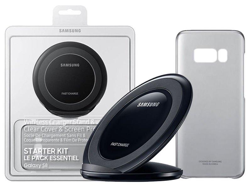 Samsung Starter Pack dla Samsung Galaxy S8