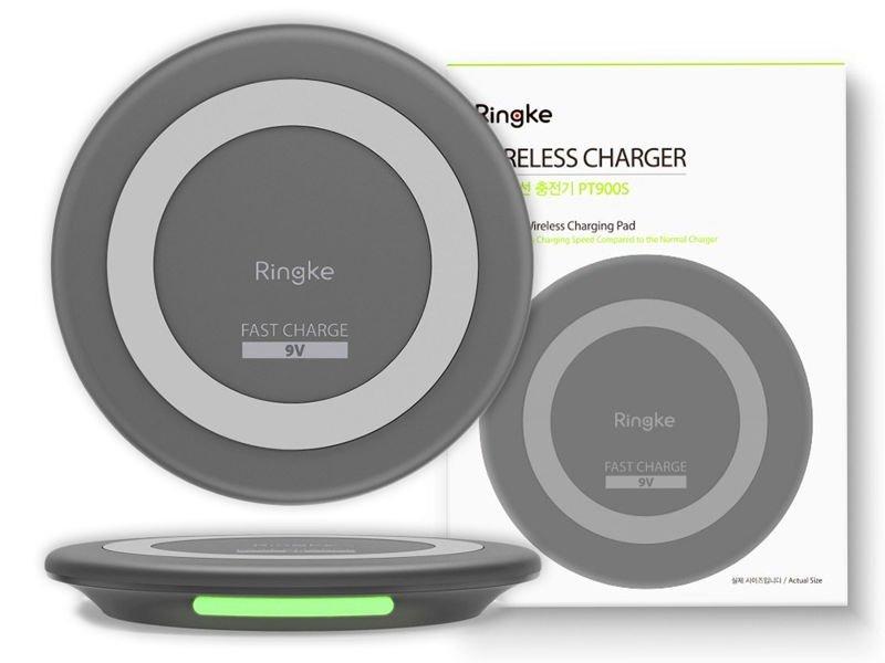 Ładowarka indukcyjna Ringke PT900S Wireless Charger