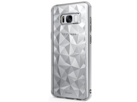 Etui Ringke Air Prism Samsung Galaxy S8 Crystal View