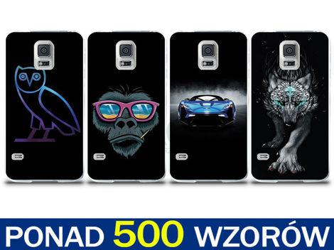 Etui z nadrukiem Samsung Galaxy S5   S5 Neo - sklep 4kom.pl 02ce94e2e8db