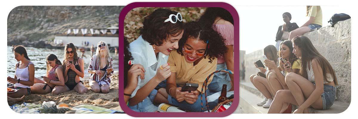 gry mobile gry na telefon granie na telefonie