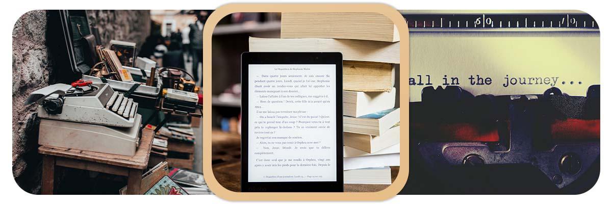 zalety tradycyjnej książki nad czytnikami ebook