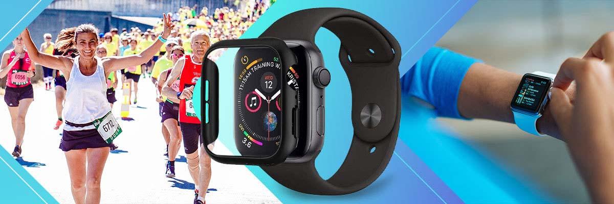 Etui Spigen Thin Fit do Apple Watch Series