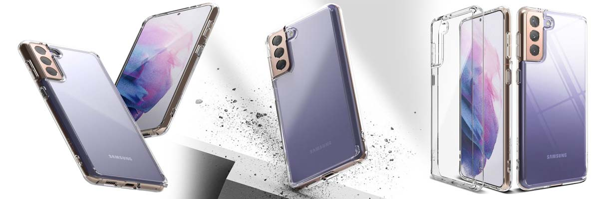 Etui Samsung Galaxy S21