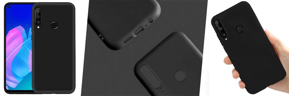 Huawei P40 Lite etui slim case alogy