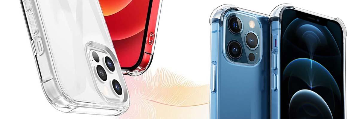 elastyczne silikonowe etui na telefon